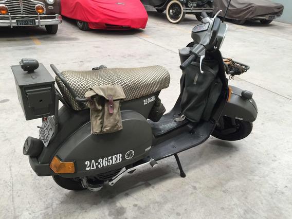Vespa Px 200 87