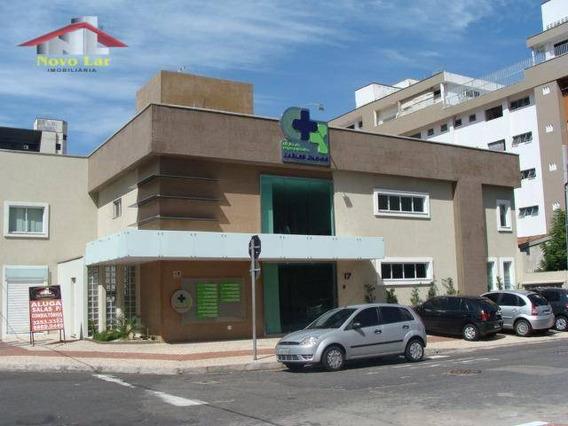 Sala Para Alugar, 30 M² Por R$ 450,00/mês - Dionisio Torres - Fortaleza/ce - Sa0064