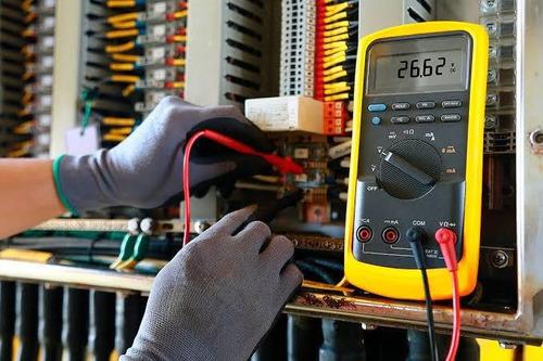 Manutenção Eletrica