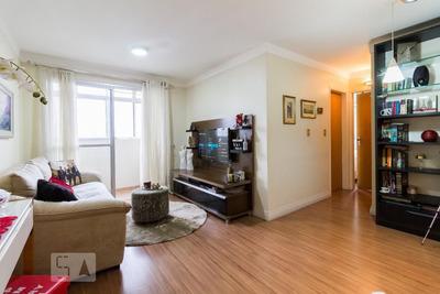 Apartamento No 2º Andar Mobiliado Com 2 Dormitórios E 1 Garagem - Id: 892929218 - 229218