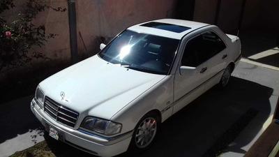 Mercedes-benz Classe C C280