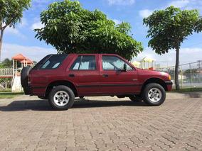Chevrolet Rodeo 4 Cil 2600 4x4 A/c