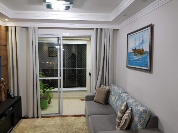 Apartamento - Vila Suzana - 3 Dormitórios Naapfi34065