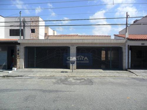 Imagem 1 de 29 de Casa À Venda, 368 M² Por R$ 750.000,00 - Jardim Santa Maria - São Paulo/sp - Ca3932