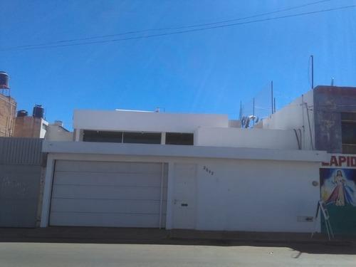 Casa En Renta Col Burocrata En Durango