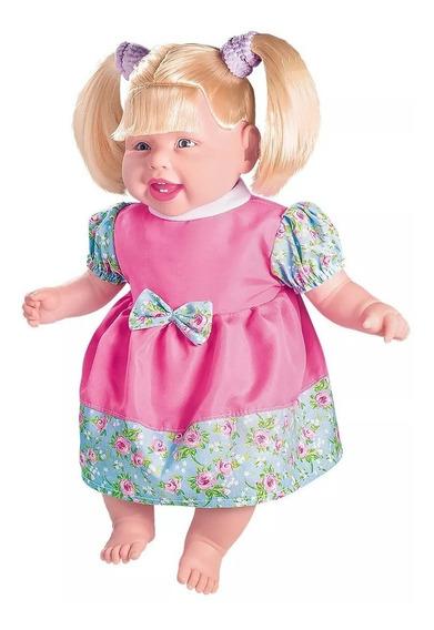 Bonecas Lucy Frases + De 100 Frases - Milk Brinquedos