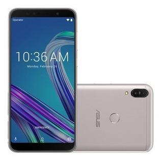 Celular Zenfone Max Pro M1 Zb602kl (16 Mpx) 64 Gb Lacrado