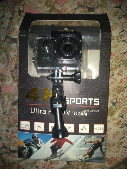 Camera 4k Sports,