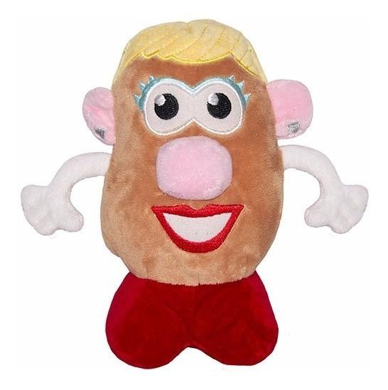 Pelúcia Mrs. Potato Head - Bbr Toys