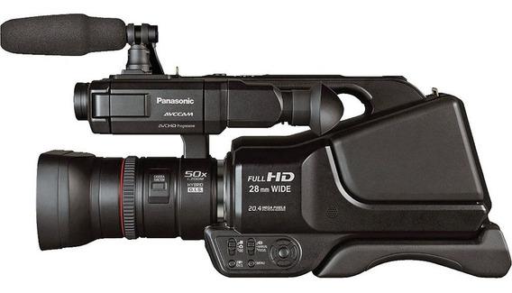 Filmadora Agc8