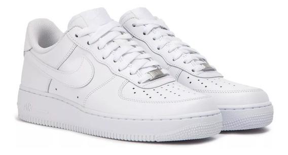 Tenis Nike Air Force One Af1 Unisex