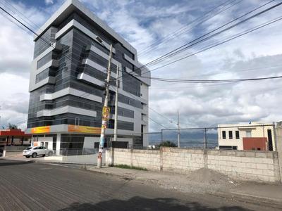 670m2 De Terreno Ave.manuelita Sáenz Y Augusto Arias (esq)