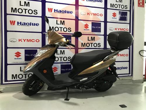 Suzuki Lindy 125 Zero Km