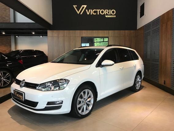 Golf Variant Comfortline Tsi 1.4 Gasolina Câmbio Dsg 2015