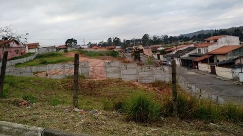 Terreno Vila Nova Aparecida Mogi Das Cruzes Sp Brasil - 217