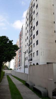 Apartamento Com 2 Dormitórios Para Alugar, 50 M² Por R$ 1.250/mês - Quinta Da Paineira - São Paulo/sp - Ap4751