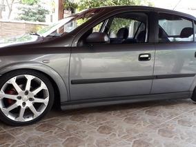 Chevrolet Astra Sedan 2.0 Gls 4p 2000