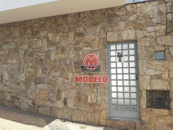 Kitnet Residencial Para Locação, Centro, Piracicaba. - Kn0185