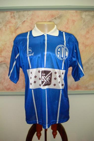 Camisa Futebol Confiança Aracaju Se Spert Jogo Antiga 267