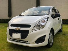 Chevrolet Spark 2014 Estándar Y Aire Acondicionado