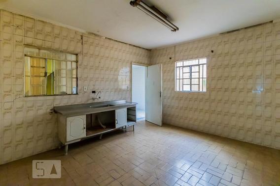 Casa Para Aluguel - Ermelino Matarazzo, 3 Quartos, 109 - 893031401