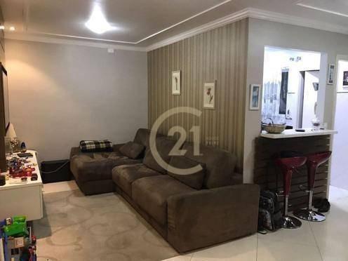 Sobrado Na Vila Romana Com 3 Suítes E 3 Vagas À Venda, 150 M² Por R$ 1.299.000 - São Paulo/sp - So2460