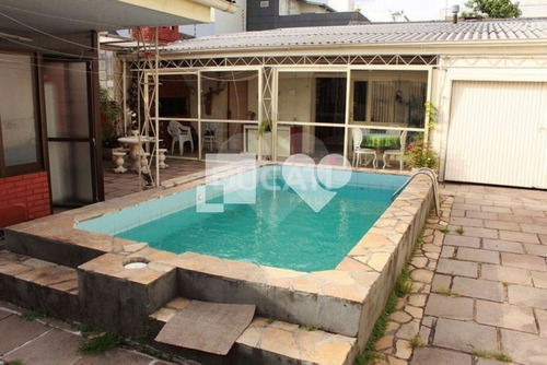 Excelente Casa 5 Dormitorios, Aceita Permutal Tota - 28-im419465