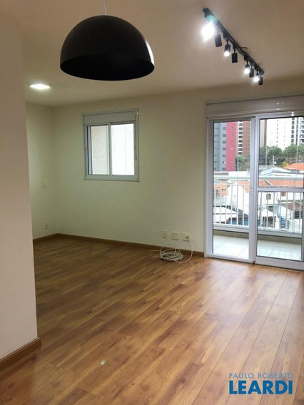 Apartamento - Alto Da Lapa - Sp - 587776