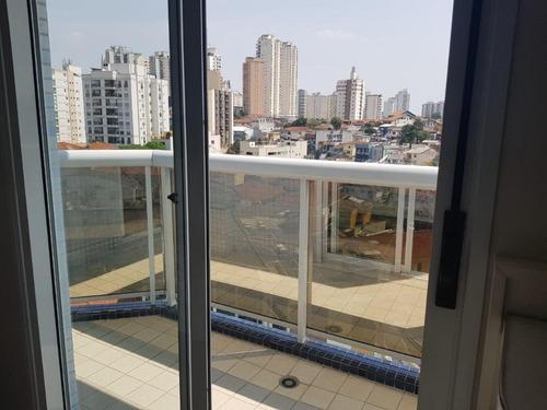 Cobertura Com 3 Dormitórios À Venda, 150 M² Por R$ 1.350.000,00 - Água Fria - São Paulo/sp - Co0327