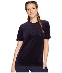 Shirts And Bolsa Fila Olivia 29090265