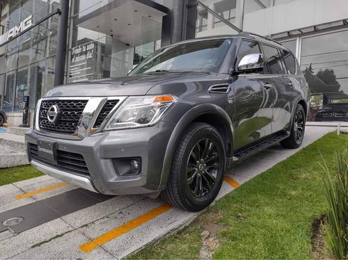 Imagen 1 de 15 de Nissan Armada 2018 5.6l At