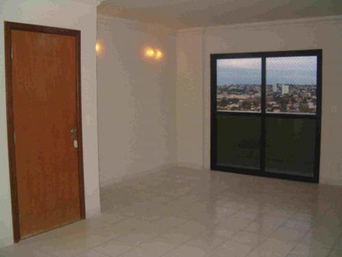 Apartamento Para Locação Em Presidente Prudente, Vila Mathilde Vieira, 3 Dormitórios, 2 Suítes, 3 Banheiros, 2 Vagas - 00183.010_1-15284