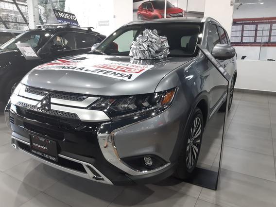Mitsubishi Outlander 2019 Limited 2.4