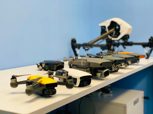 Reparacion De Drones Dji