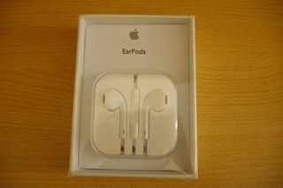 Earpods Apple Original - Entrega Jockey Plaza,rambla, Etc
