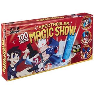 Espectáculo Mágico Espectacular 100-trick Idea