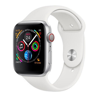Iwo Smartwatch 8 Relógio Inteligente Pelicula+pulseira Nike