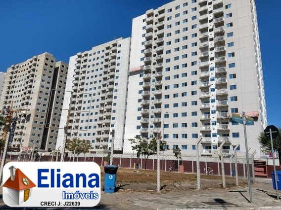 Apartamento 2 Dormitórios - Moov X Permuta Casa - Ma5544