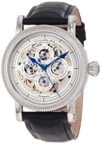 Stuhrling Symphony Maestro Ii Mens Wristwatch 150a.33152