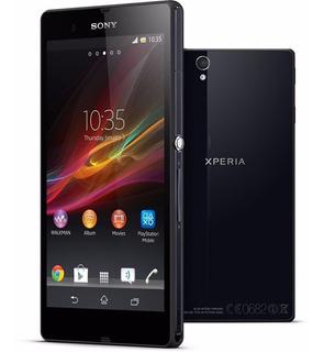 Sony Xperia Z Nuevo