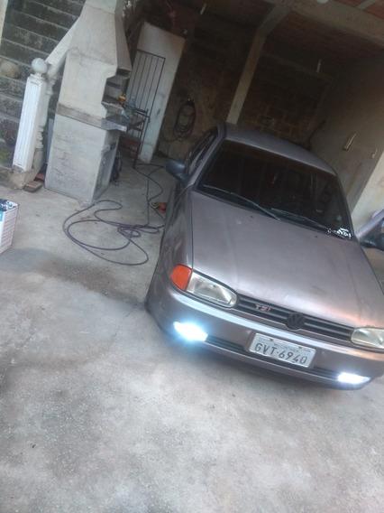 Volkswagen Ano 97, Modelo Mi