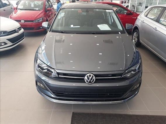 Volkswagen Polo Higline 200 Tsi 1.0 12v Flex Automático