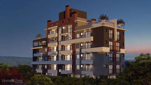 Imagem 1 de 15 de Apartamento Para Venda Em São José Dos Pinhais, São Pedro, 3 Dormitórios, 1 Suíte, 1 Banheiro, 1 Vaga - Sjp8440_1-1585651