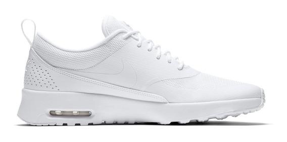 Zapatillas Nike Air Max Thea Urbanas Damas 599409-115