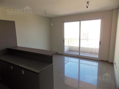 Imagen 1 de 17 de Alquiler Departamento - Villa Urquiza