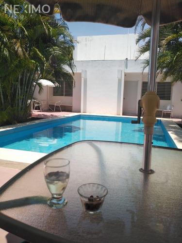 Imagen 1 de 30 de Se Vende Casa En Fraccionamiento Vista Alegre, En Mérida, Yucatán
