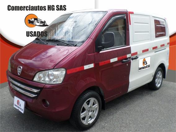 Hafei Luzun Cargo