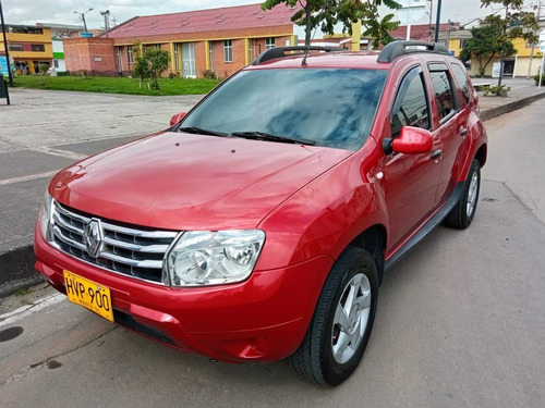 Renault Duster Expression 1.600 Cc M/t 4x2