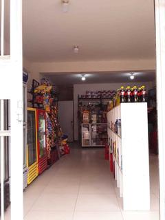 Traspaso Minimarket