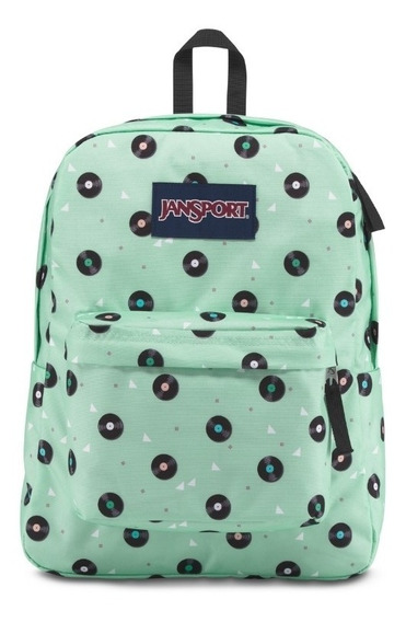 Mochila jansport superbreak Vinyl